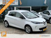Renault Zoe R90 Zen ZE40 300km 41 kWh BTW-VRIJ/GARANTIE/NAVI/PDC/CRUISE/REGEN-LICHTSENSOR rijklaarprijs!