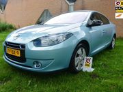 RenaultFluence - Z.E *airco*cruise*navi*Slechts €6300, - na aftrek €2200, - subsidie
