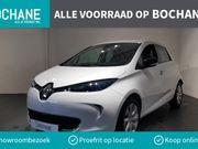 Renault ZOE R240 Intens 22 kWh (ex Accu) Prijs is incl. BTW **28475 KM | NAVI | CLIMA | CRUISE |