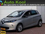 Renault Zoe Q210 Zen Quickcharge 22 kWh 1e Eigenaar