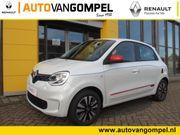 Renault Twingo Z.E. ELEKTRISCH R80 Intens / NAVIGATIE / PARKEERSENSOREN