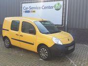RenaultKangoo Express - Z.E. (ex Accu) incl rijklaar maak kosten en 3 maanden garantie