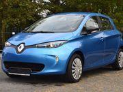 RenaultZoe - Life Incl. BTW