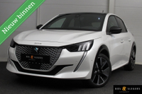 Peugeot e-208 EV 50 kWh GT Climate/Navi/Cruise/Apple & Android