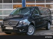 Mercedes-Benz Vito eVito Automaat L2 | TOP DEAL | Camera | Airco | Stoelverwarming