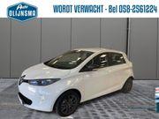 RenaultZoe - Zen 41 kWh|Navi|Clima|Cruise|€2000 Subsidie|4% bijtelling|Bat.Huur