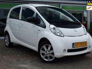 PeugeotiOn - Active 100% elektrisch, dealeronderhouden, nu met 2000 euro subsidie