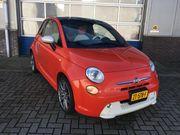 Fiat 500 E 24kwh 500e