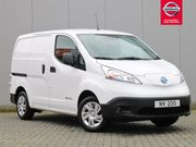 Nissan E-NV200 Business 40 kWh | !