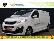 Peugeot Expert GB Standard 75kWh 136pk 3p. Asphalt