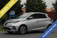 Renault Zoe R110 Intens 52 kWh Koopaccu|Apple carplay|Airco|Parkeercamera|BTW|€2000Subsidie
