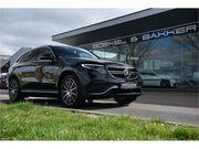 Mercedes-Benz EQC 400 4MATIC Business Solution AMG 8% bijtelling - Burmester - Leder -Schuifdak - 20 inch