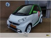 Smart Fortwo coupé - Electric drive