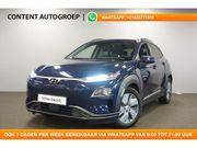 HyundaiKona - EV 204pk 2WD Aut. Premium I Subsidie mogelijk