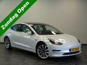 "Tesla Model 3 Long Range Wit Wit 19""LM% Bijtelling"