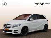 Mercedes-Benz B-klasse B 250 e Urban Exclusive Automaat + winterset   4% BIJTELLING!!