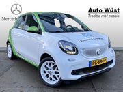 Smart Forfour ELECTRIC DRIVE PASSION 4% BIJTELLING!