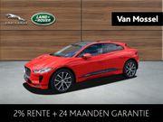Jaguar I-Pace EV400 400pk AWD Aut First Edition