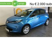 Renault ZOE 41 kWh (ex Accu) ZEN