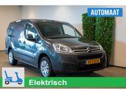 Citroën Berlingo L2 ELEKTRISCH / Kofferbaklift