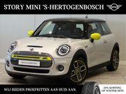 Mini Mini Electric Hatchback Charged Automaat 3 deurs / 8% bijtelling / Navigatie Professional / Comfortstoelen / Harman Kardon / Climate Control / LED / Stoelverwarming / DAB