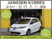 Renault ZOE R240 INTENS 22KWH ACCUHUUR | CLIMATE CONTROL | NAVI | PARKEERHULP