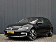 Volkswagene-Golf - AUT. / / NAVI / 100% ELECTRISCH / WEGENBELASTING VRIJ