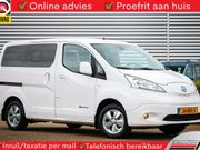 Nissane-NV200 Evalia - * Connect Edition 7-PERSOONS