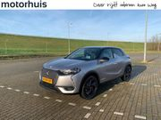 """DS 3 Crossback E-TENSE 