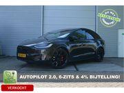 Tesla Model X P100D Ludicrous+ 6p. AutoPilot2.0+FSD 99.173ex