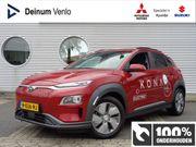 Hyundai Kona EV Premium 64 kWh incl. €2.000,- subsidie* ZEER COMPLEET