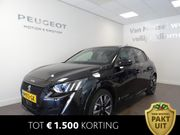 Peugeot208 - New GT EV 50kWh 136pk