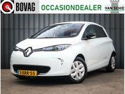 Renault Zoe Q210 Zen Quickcharge 22 kWh (ex Accu) EXCL. B.T.W., let op,  2000 euro subsidie, Navigatie, 1 Ste Eigenaar, PDC-A, Key-Less, NL-Auto