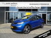 "OpelAmpera-e - Business Executive - 4% bijtelling - 17"" Bi-Color - leder - winterpack - zeer compleet"