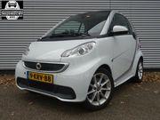 Smart Fortwo coupé Electric drive / 1e Eigenaar / panoramadak/Automaat / Dealer onderhouden / Airco /