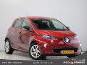 RenaultZoe - R110 Limited 41 kWh | Batterijhuur | Tot € 2.000, - Subsidie | 4% Bijtelling |