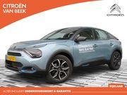 Citroën C4 ë-C4 50 kWh Feel Edtion 100% ELECTRIC
