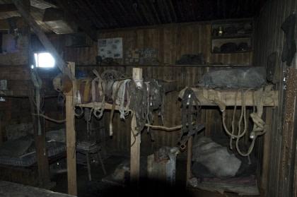Scott's Hut#}