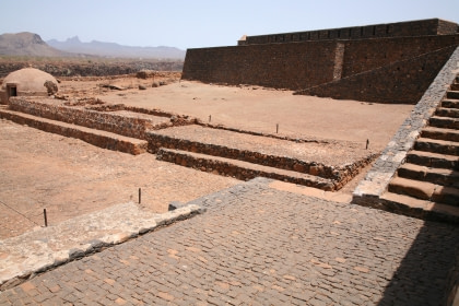 Cape Verde history#}