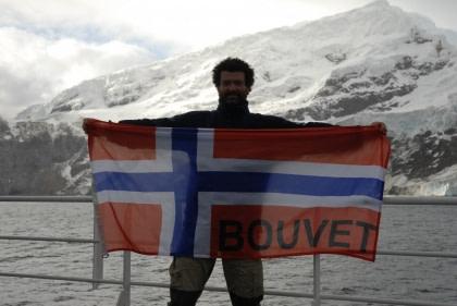 Bouvet Island#}
