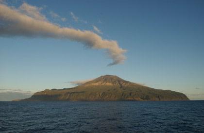 Tristan da Cunha Culture#}