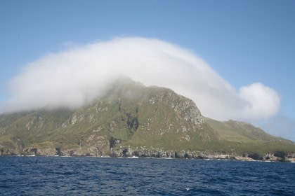 Inaccessible Island#}