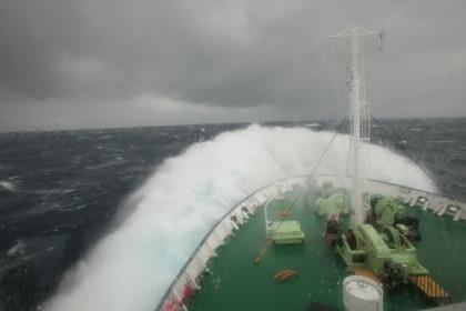 Drake Passage#}