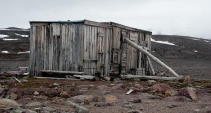 Geschichte von Spitzbergen#}