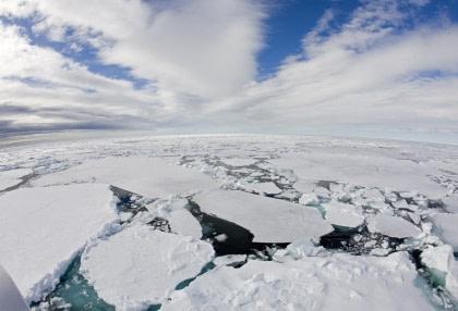 Rund um Spitzbergen, Science Basecamp mit kostenlosen wissenschaftlichen Aktivitäten - Im Reich von Eisbär & Eis