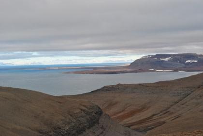 Oost Spitsbergen - Arctic Academy (Arctische Academie)