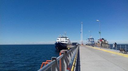 Puerto Madryn#}