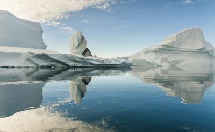 Spitsbergen – Noreste de Groenlandia, Aurora Boreal