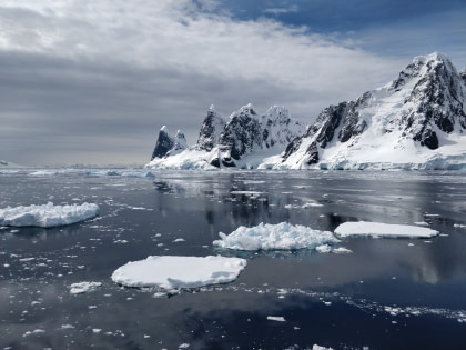 Atlantic Odyssey incl. Antarctic Peninsula