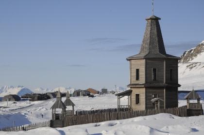 Barentsburg#}